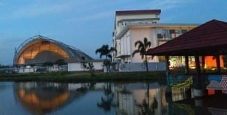 Gedung Convention Hall