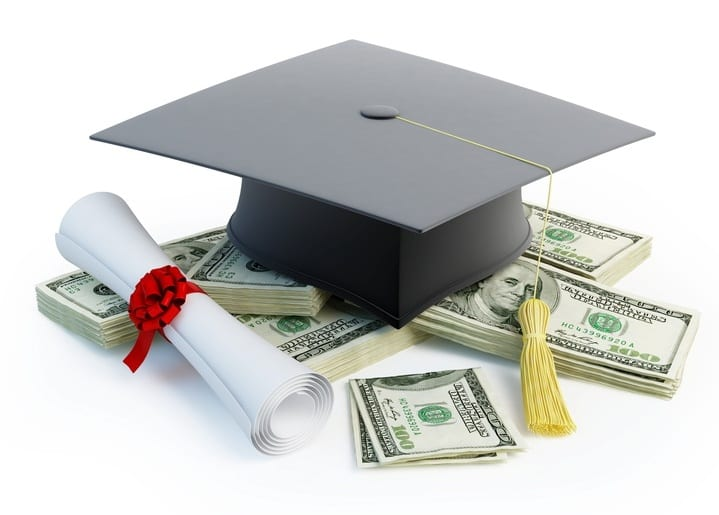 Scholarship List Update for 2015 Academic Year