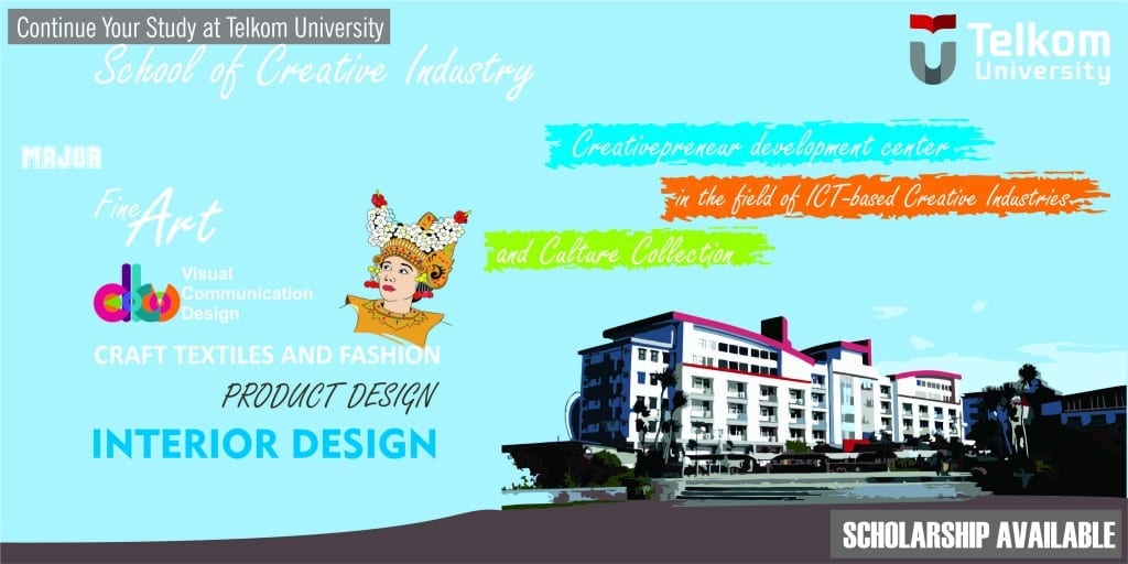 Poster Creative Industry