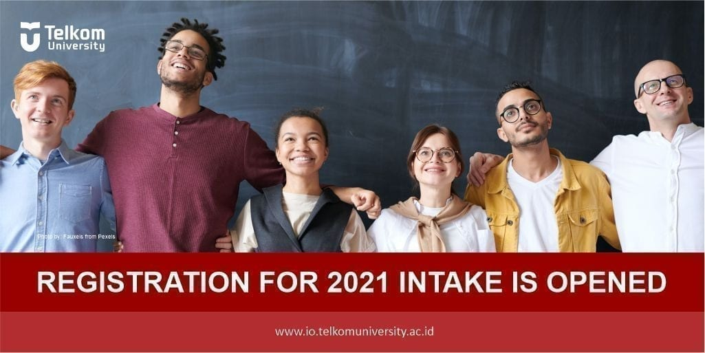 registration for 2021 intake is open