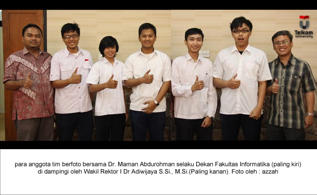 Students of the Faculty of Informatics Were Elected to be Samsung Student Ambassador