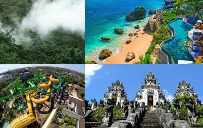 8 things that you will miss in Indonesia.