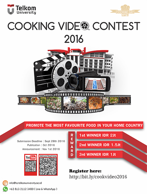 Cooking Video Competition 2-small