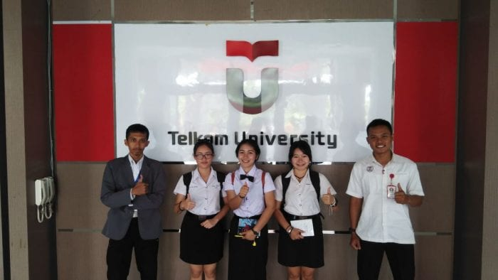 Three Thailand Students Wish They Could Join Telkom University