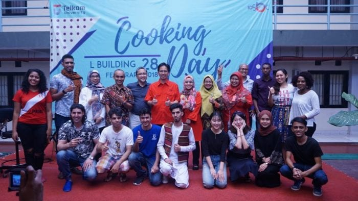 COOKING DAY 'The Night Market'