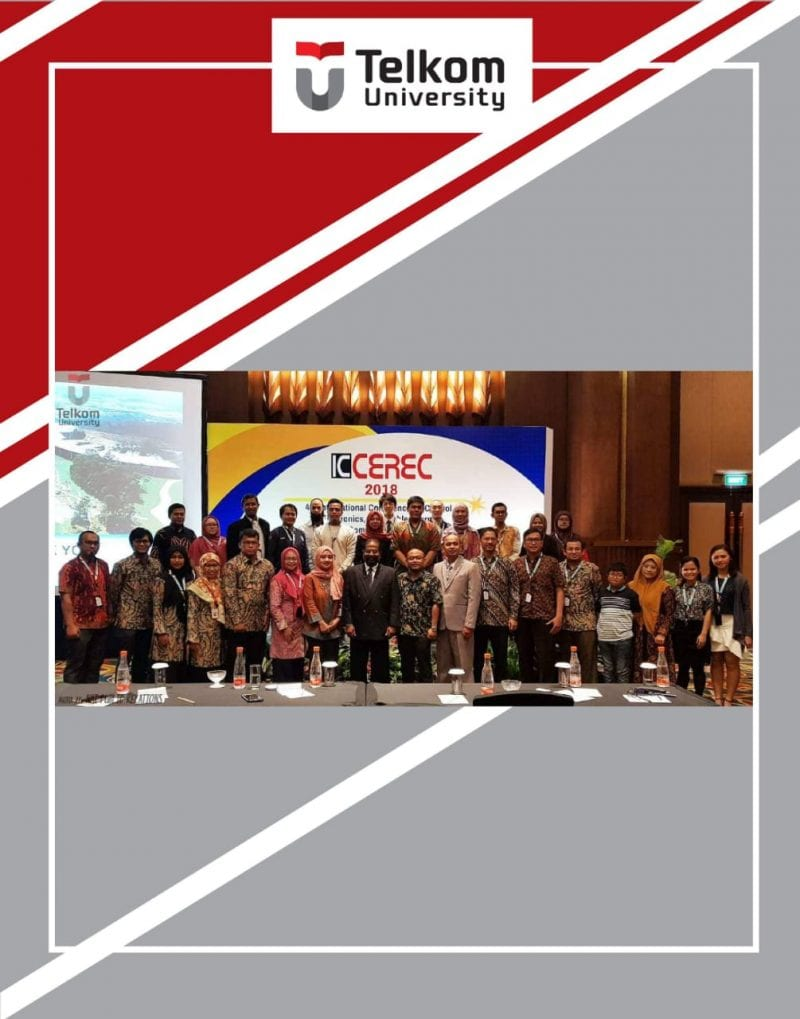 in Collaboration with IEEE organized ICCEREC 2018