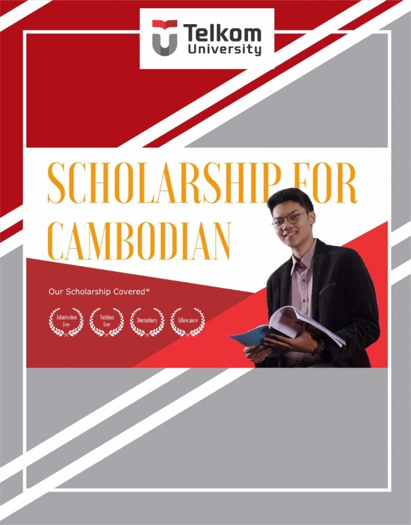 Scholarship for Cambodian