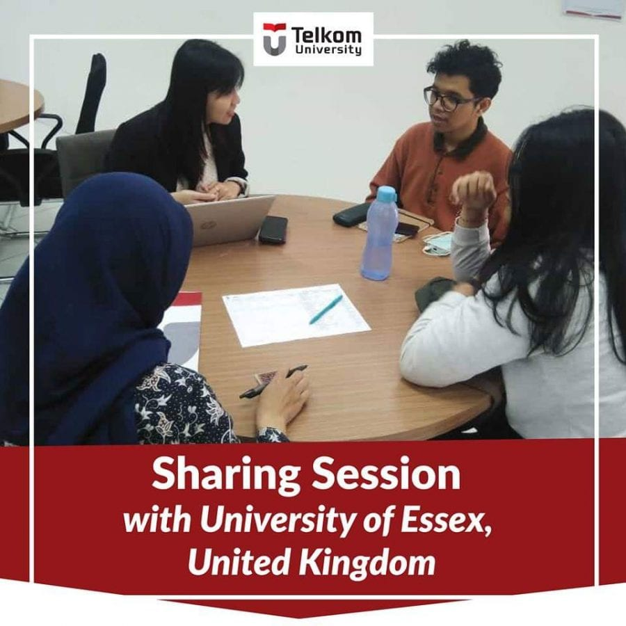 Sharing Session with University of Essex