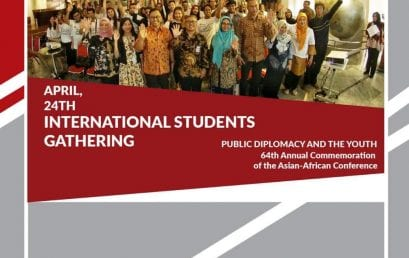 Public Diplomacy and the Youth