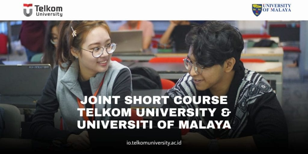 Joint Short Course Telkom University & University of Malaya