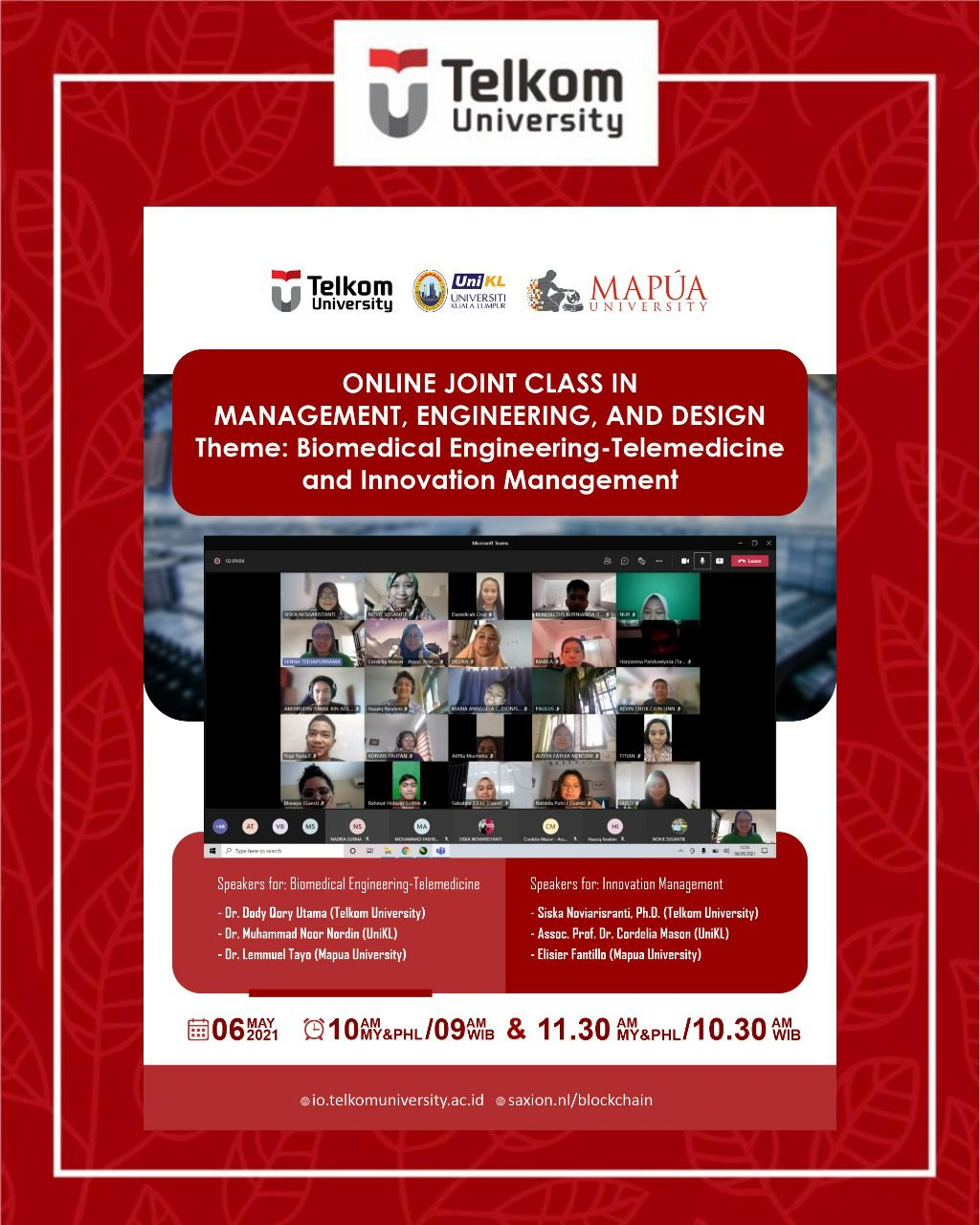 Innovation Management and Biomedical Engineering