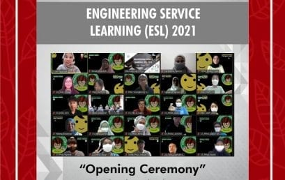 """ESL 2021: """"The Farther, the Smarter!"""""""