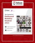 Farewell of Outbound Mobility Student 2021