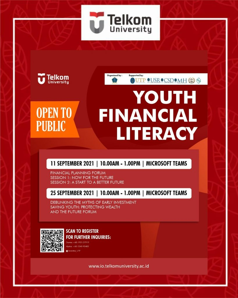 youth financial literacy 2021